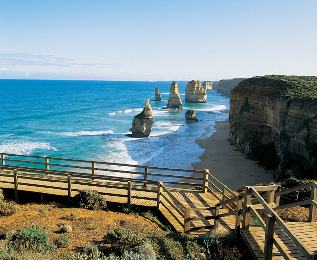Melbourne - Great Ocean Road Deluxe