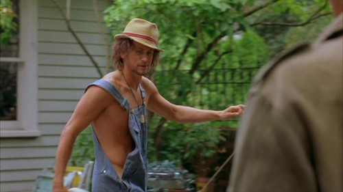 David Moscow Shirtless - Squarehippies.com