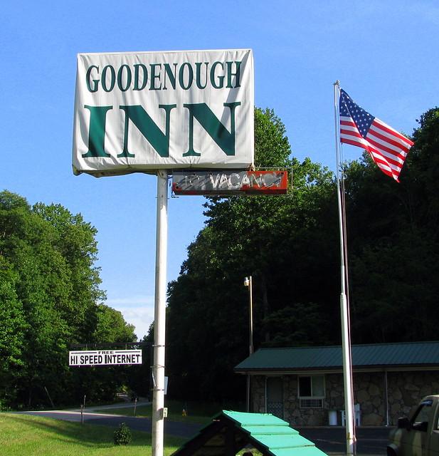 Goodenough Inn