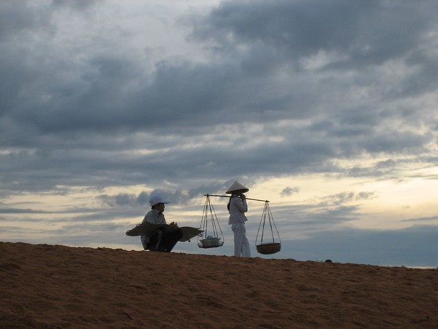 Sand Sunes