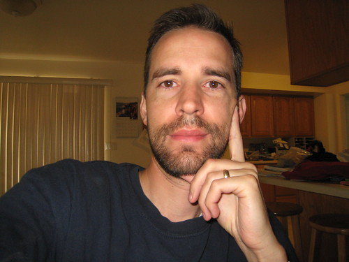 I had a beard... - Tom's Two Cents