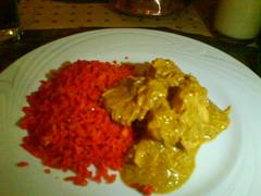 A rica culinária indiana