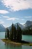 Spirit Remembered (mveaches) Tags: canada jasper albert spiritisland lakemaligne specnature excellentscenic