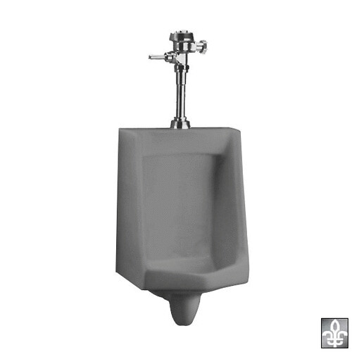 American Standard Wall Hangers Silver Urinal