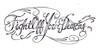 Tattoo design Tattoo design for