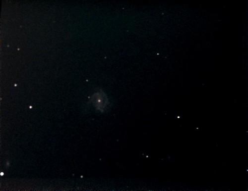 M61 - Messier Marathon 2008