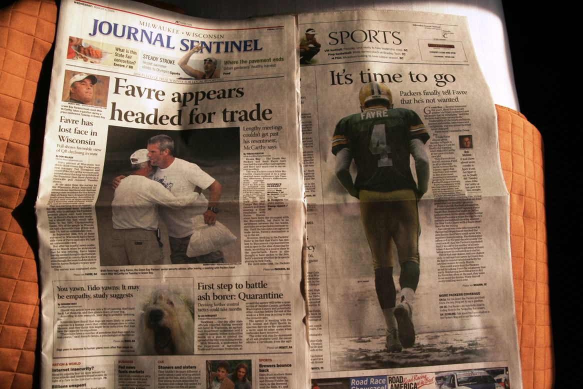 Milwaukee Journal Sentinel Subscription Offer Code