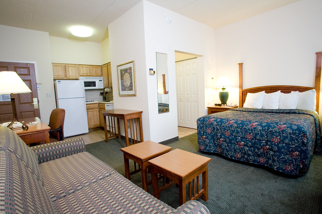 Staybridge Suites Chicago/Oakbrook Terrace