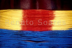 Renato Soares 12 - Mavutsinim - O ltimo Kuarup (www.renatosoares.com.br) Tags: brasil cores arte xingu ritual indios festa indigena etnias kuarup