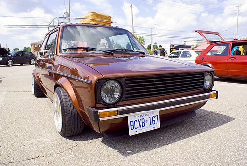 Vw Rabbit Forum Quot Mk1 Roof Rack Ideas Quot Volkswagen Rabbit