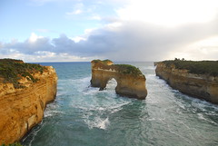 Natural Bridge, Great Ocean Road