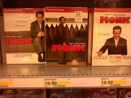 minnesota dvd monk target bestbuy