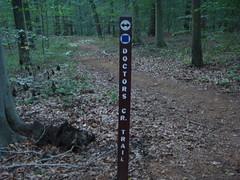 Clayton Park - Doctors Creek