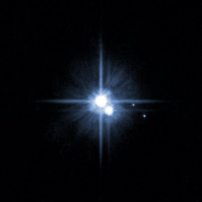 Pluto_hubble1