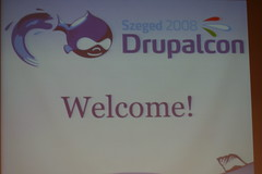Drupalcon Szeged