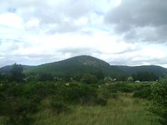 Ballater landscape