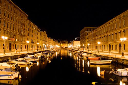Ponte Rosso - Trieste