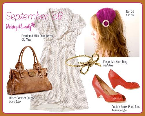 Style: September '08