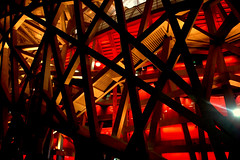 Birdnest (Fispace) Tags: china architecture stadium beijing national birdnest