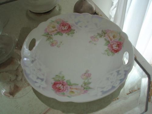 Pretty plate!