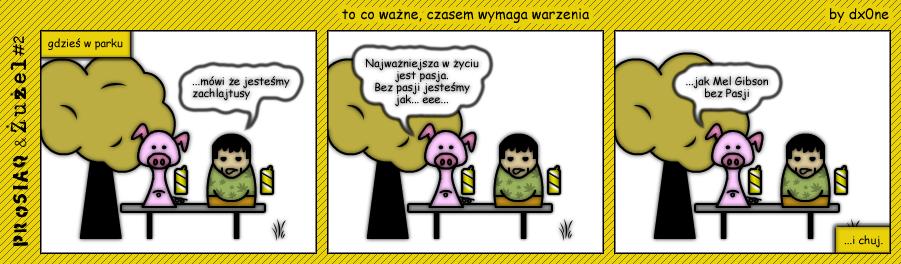 Prosiaq & Żużel #2