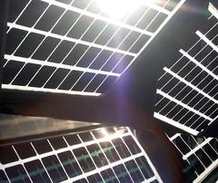 Solar panels (Abi Skipp) Tags: solarpanel