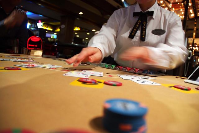 Roulette spelen online
