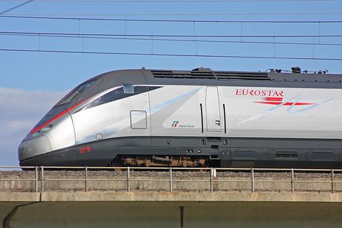 Italian Eurostar