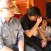 Cennydd, Paul and James