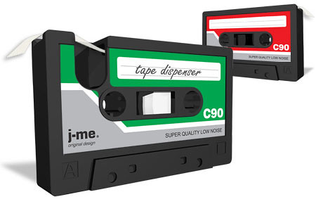 Tape Dispenser Make Your Tape the Envy of Other Dispensers