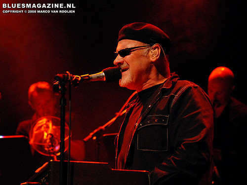 Paul Carrack @ Effenaar, Eindhoven (NL)
