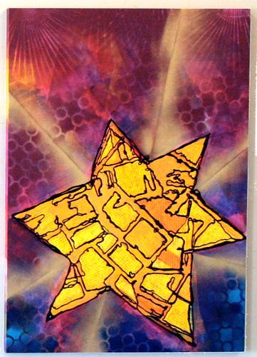 gold star scripture
