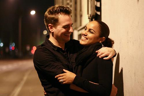 Patricia & Michael