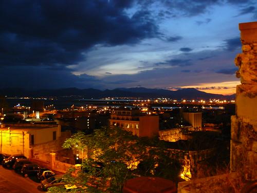 Panorama Giorgino / Capoterra / Sarroch