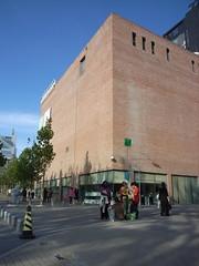 Today Art Museum Beijing