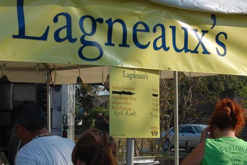 Lagneaux's