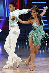 Obama and Palin Dancing With The Stars