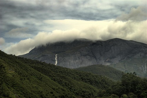 Anamudi - Tallest Peak in Southern India | Flickr - Photo Sharing!