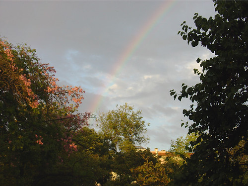 arco-iris by you.