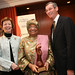 International Women's Leadership Award 2008 - President Ellen Johnson Sirleaf