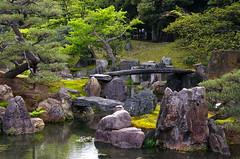 El jardí del shogun / The shogun's garden por SBA73