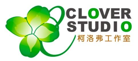 CloverStudioLogo