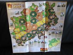 Spiel 08: Siedler von Nordrhein-Westfalen