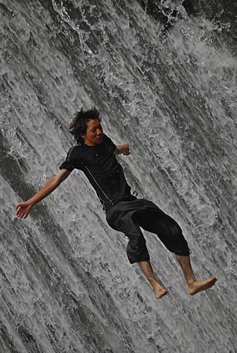 [Tokuma EB] Free Fall