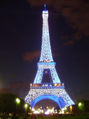 Torre E. (noite)