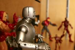 158/365 - War Machine