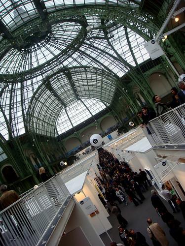fiac grand palais 2008