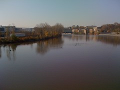 Fall on the Fox River