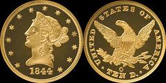 1844-O Eagle