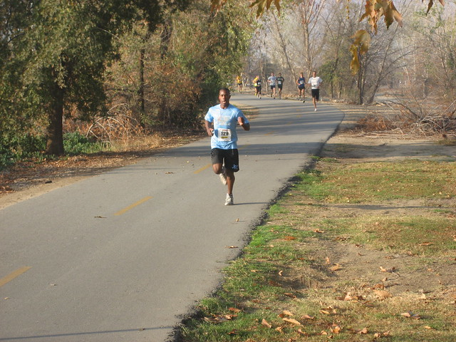 btc half marathon fall 08 by AndyNoise.Com